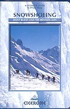 Snowshoeing book
